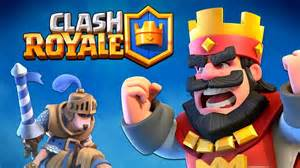 Hack Clash Royale