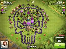Descarga Clash of Clan Gratis