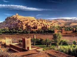 Las maravillas culturales de Marrakech
