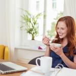Establecer pautas de ahorros saludables