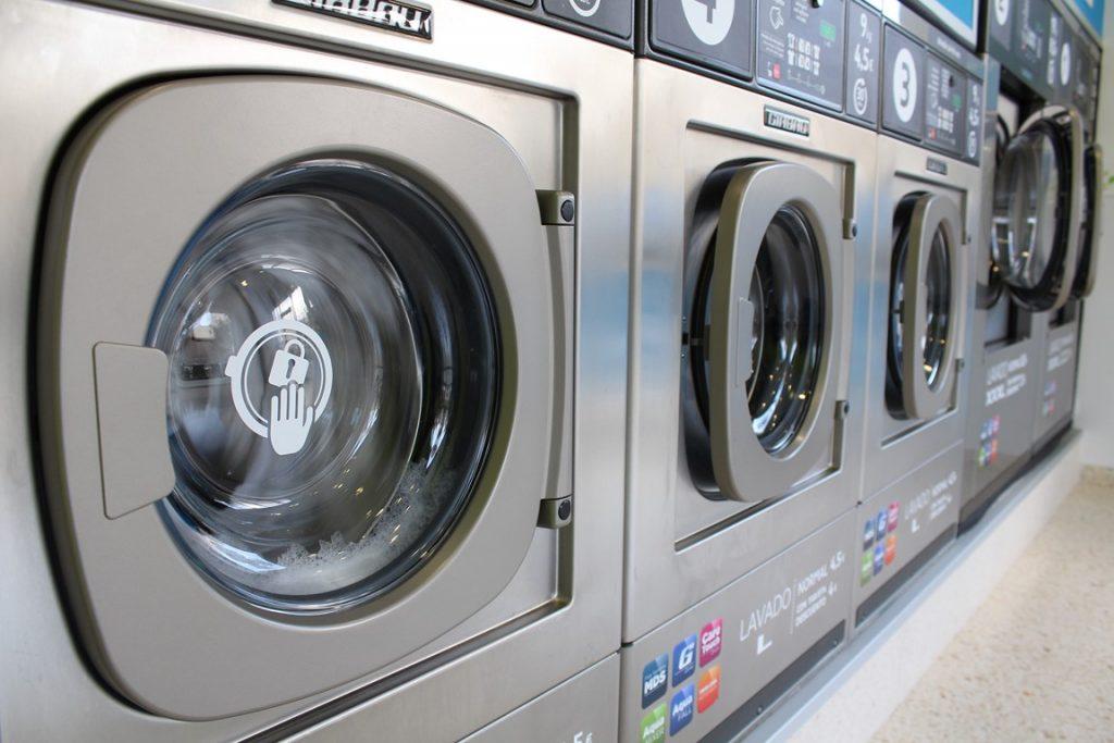 lavadoras-industriales